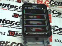 L&P DIGITAL TECHNOLOGIES 8P2134