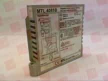 MEASUREMENT TECHNOLOGY LTD MTL-4041B