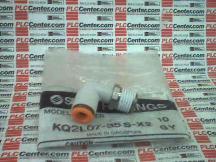 SMC KQ2L07-35S-X2