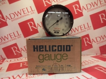 HELICOID 910R-4-1/2-SM-BK-W-60