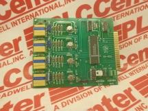ELECTRONIC CONTROLS 601-850