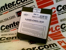 ACCES IO PRODUCTS USB-DIO-32
