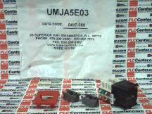 OPTICAL CABLE CORPORATION UMJA5E03