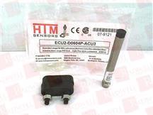HTM ELECTRONICS ECU2-D0604P-ACU3