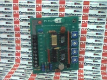 PACKAGE CONTROLS PC4024