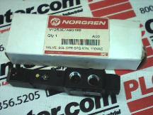 NORGREN V12R3E7AB318B
