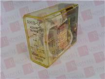 IDEC RH1B-U-AC240V
