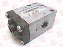 UNIVER GROUP AG-3071