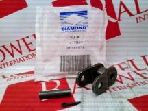 DIAMOND CHAIN C-7334-P