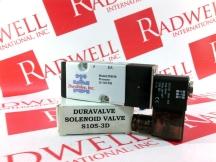 DURAVALVE S105-3D