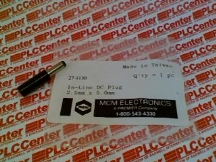 MCM ELECTRONICS 27-130