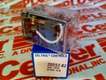 DELTROL FLUID PRODUCTS 20552-82