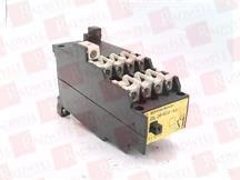 EATON CORPORATION DIL08-62D-NA