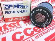UFI FILTERS AP-308A/3