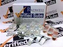 RADWELL VERIFIED SUBSTITUTE EHCK2603SUB