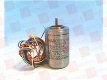 DANAHER CONTROLS 11BRW-300-F58A