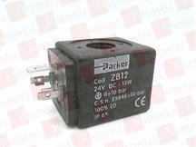 PARKER ZB12-24VDC