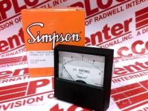 SIMPSON 17668