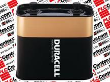 DURACELL MN918