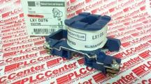 SCHNEIDER ELECTRIC LX1-D2T6