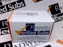 RADWELL VERIFIED SUBSTITUTE 800M-N17-SUB