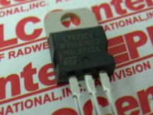 ST MICRO L7820CV