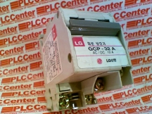 LG INDUSTRIAL SYSTEMS GCP-3-2-A-M-10A-AX