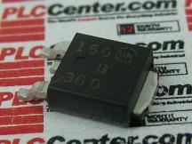 ON SEMICONDUCTOR MBRD360G