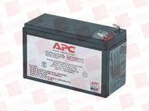 SCHNEIDER ELECTRIC APCRBC132