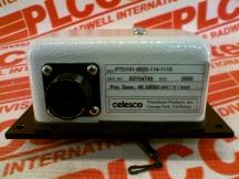 CELESCO PTD101-0020-114-1110
