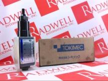 TOKIMEC DGMX2-3-PP-CW-B-40J
