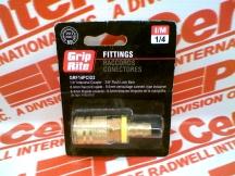 GRIP RITE GRF14PCID2