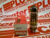 RCA 6X4
