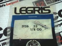 LEGRIS 3126-53-00