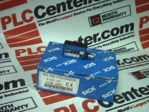 SICK OPTIC ELECTRONIC WL100-P14239S09