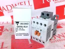 CARLO GAVAZZI CGR-4A40-110V50/60