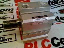SMC CDQ2D50-15DM