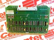 MEASUREX 052653-00