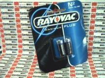 RAYOVAC 810-2