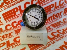 SPAN INSTRUMENTS LFS210-100-PSI-G-IB