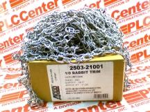 ACCO CHAIN 2503-21001