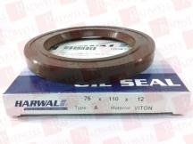 HARWAL 75X110X12