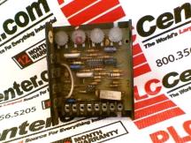 DART CONTROLS 125K-33C-55B