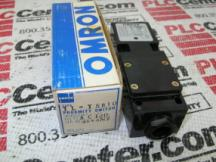 OMRON TL-YSB10AC120