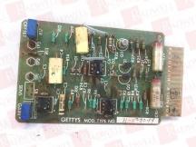 GETTYS MODICON 11-0090-14