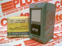 SCHNEIDER ELECTRIC 9001-BG107