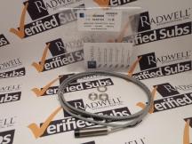 RADWELL VERIFIED SUBSTITUTE 871T-L4B12-SUB