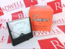 SIMPSON 1357MD-0-150