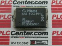 SIEMENS SEMI IC80C166M