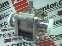 MCF VALVE TSF66TF1-L2/L1-1-1/2IN-KCE